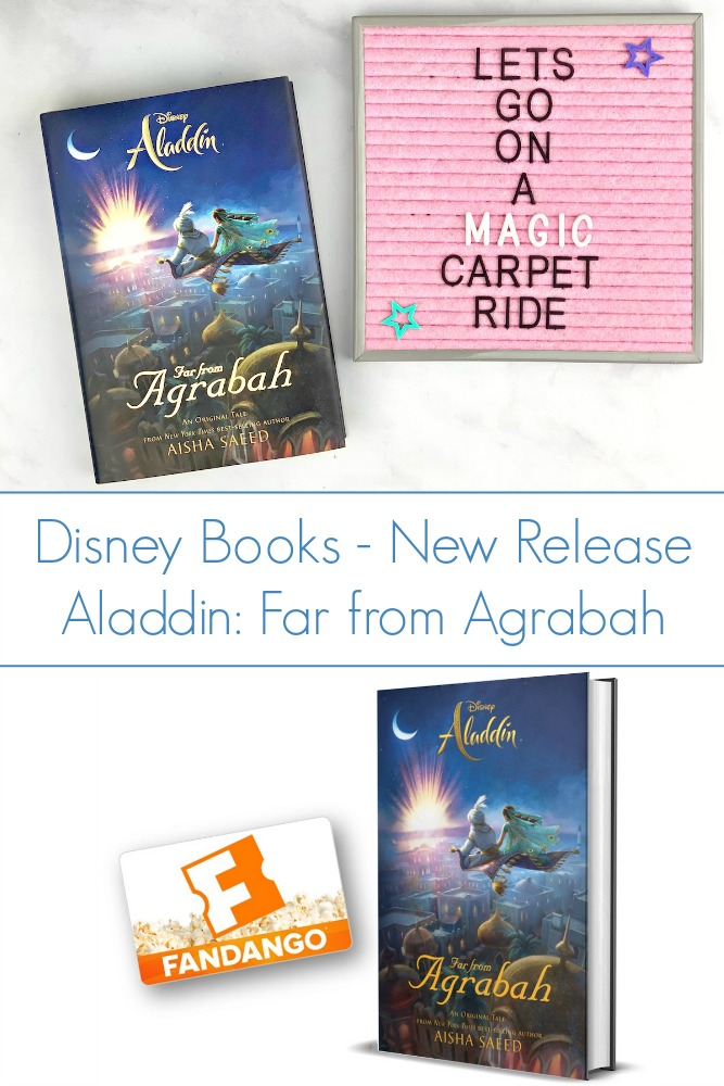 Aladdin_ Far from Agrabah