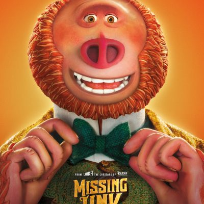 Missing Link Movie Release + Prize Pack