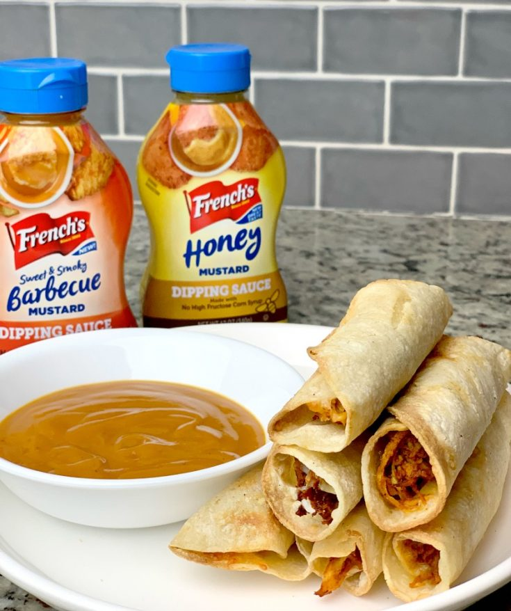 Air Fryer Taquitos Recipe