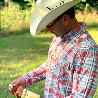 Father's Day Gift for the Cowboy in Your Life