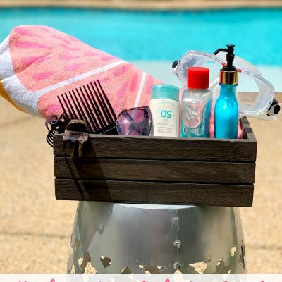 Guests Essentials for a Pool Party
