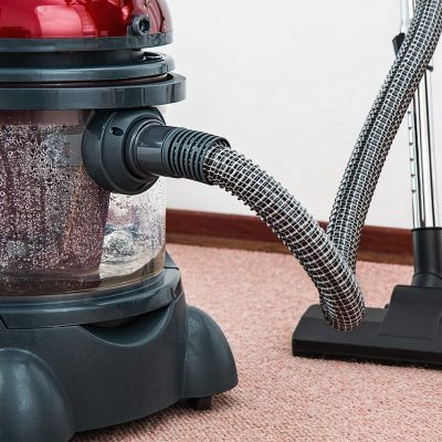 Guide to Hiring Your First Cleaner