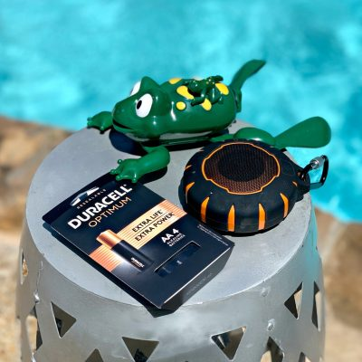 The Best Batteries for Outdoor Entertainment