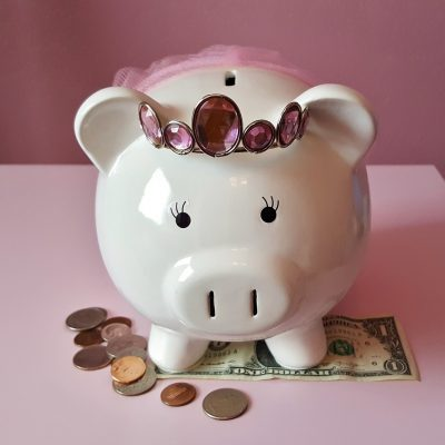 Beyond the Piggy Bank: The Best Accounts to Set Up for Kids