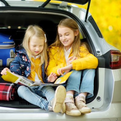 How to Prepare for a Road Trip with Your Kids