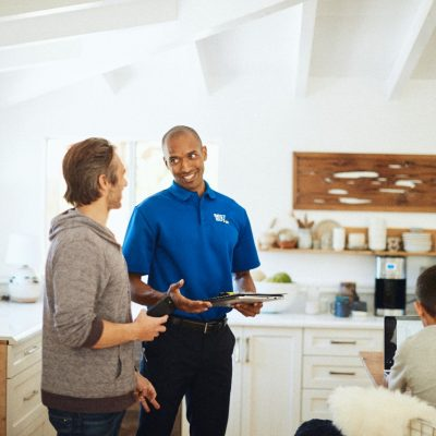 Create a Smart Home with Best Buy
