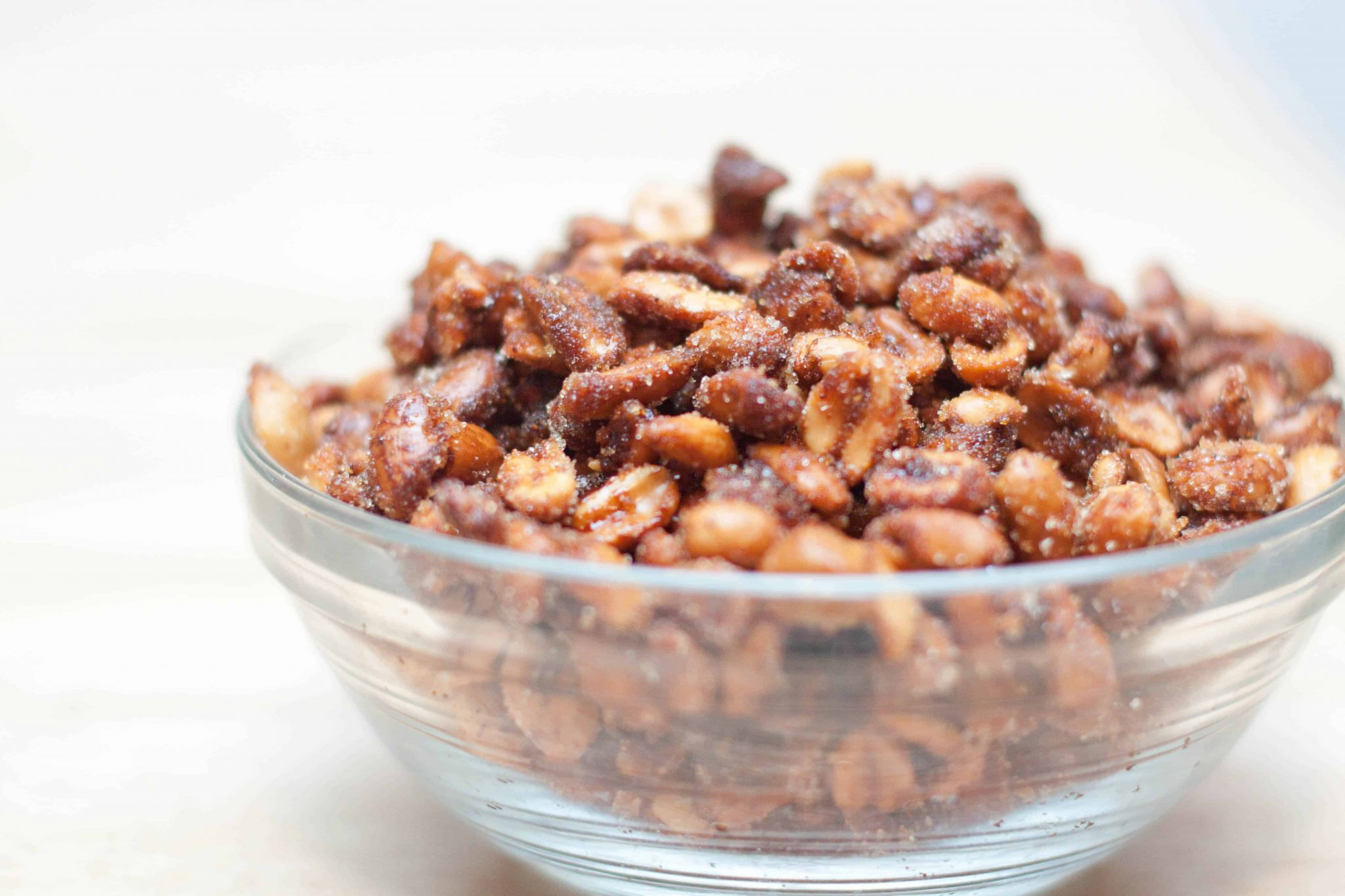 Why You Should Include Nuts In Your Child's Diet