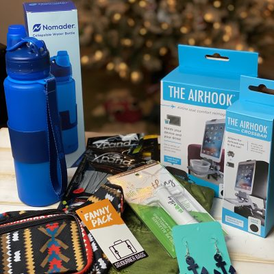 2019 Holiday Gift Guide for Travel Lovers