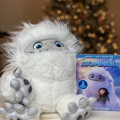 Abominable Movie Comes Home