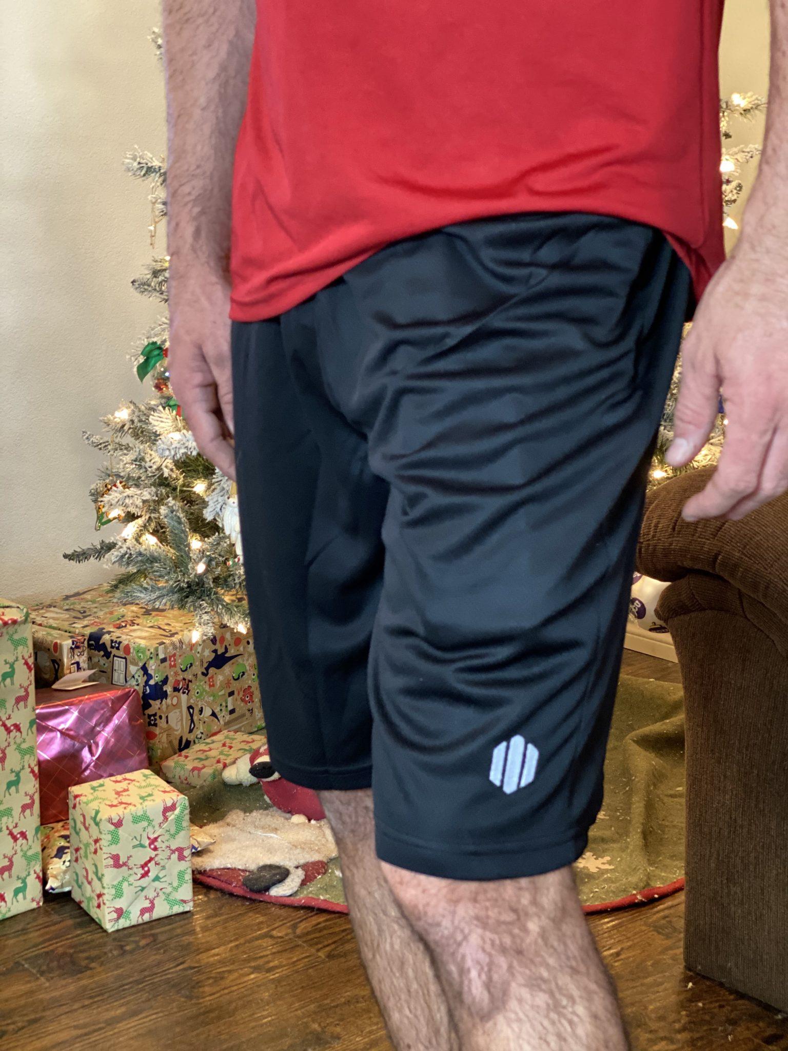 Keap Athletic Shorts