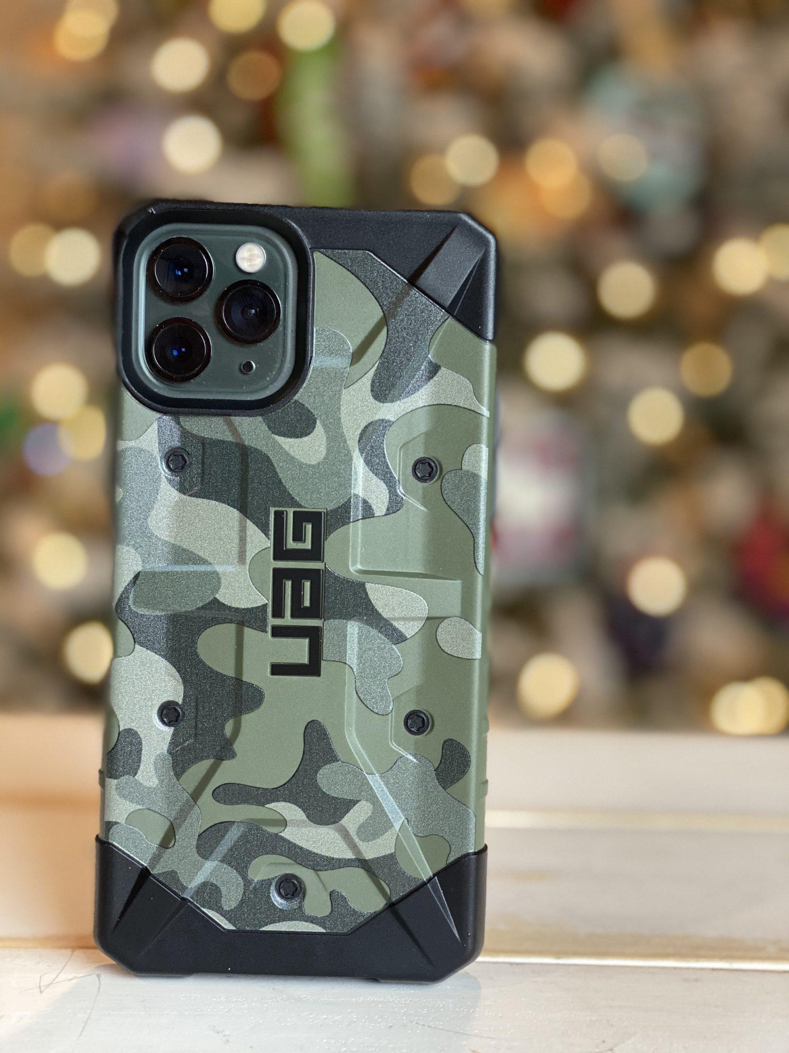 UAG phone case