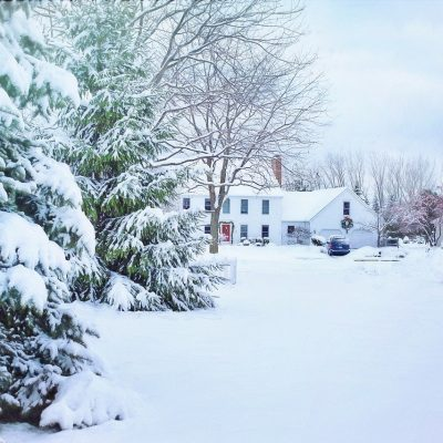 Helping Your Home Survive Winter
