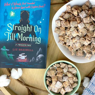 The Lost Boys Muddy Buddies Snack Recipe