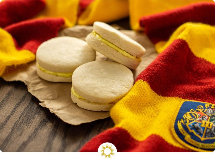 Canary Creams from Weasleys' Wizard Wheezes