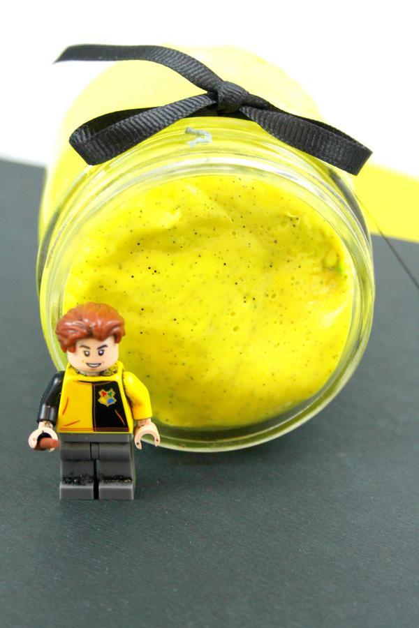 DIY Harry Potter Slime