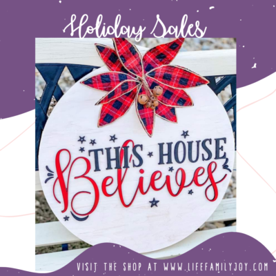 Black Friday Personalized Gift Ideas
