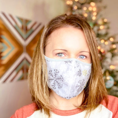Which Side of a Surgical Mask Should be Protecting your Face?