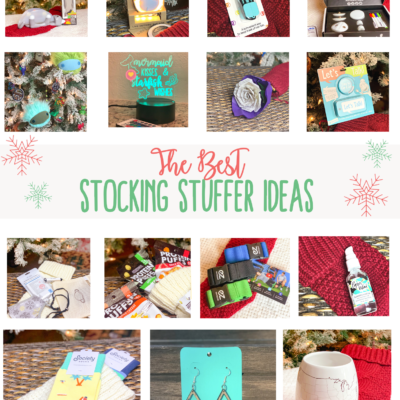 Stocking Stuffer Ideas – 2020 Holiday Gift Guide