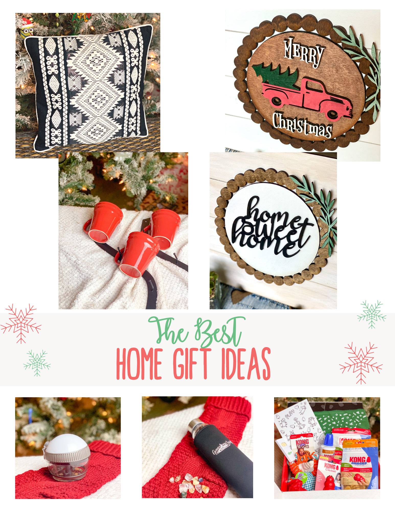 The Best Home Gift Ideas