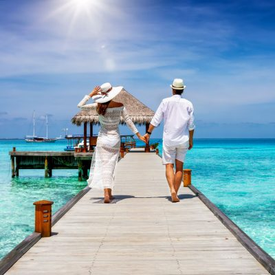 5 Trendy Honeymoon Ideas For 2021