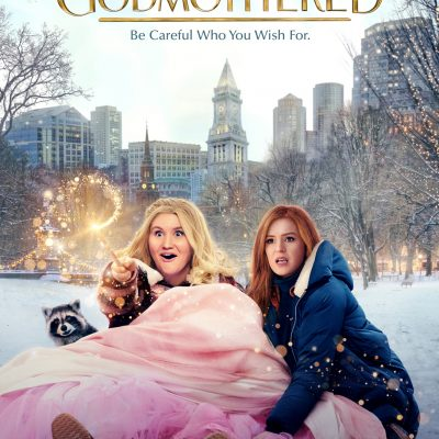 Disney+ Godmothered Movie Review