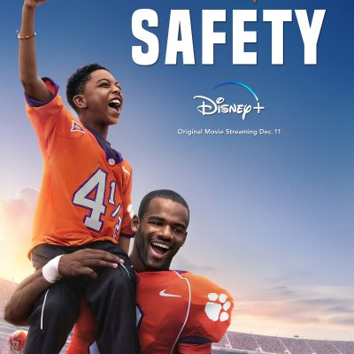 Disney+ Safety Movie Review