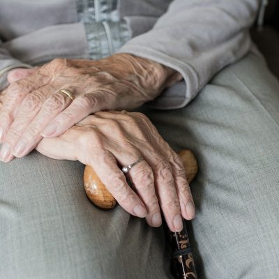 How to Care for Your Elderly Parent